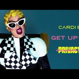 Cardi B - Get Up 10 Official Audio
