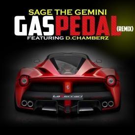 Gas Pedal (Remix)
