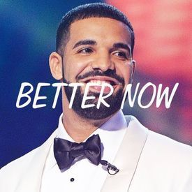 BETTER NOW | Drake ft Post Malone Type Beat 2018 | Smooth x Emotional Free