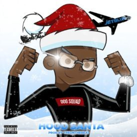 Hood Santa (Prod. By TreOnTheBeat)