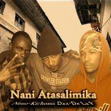 Lost Poets - Nani atasalimika Cover Art