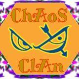 hupon chaos-eyes - Chaos Clan Cover Art