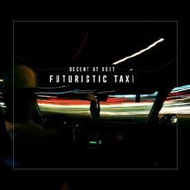 Futuristic Taxi