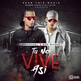 Tu No Vive Asi (By JGalvez) (WWW.ELGENERO.COM)