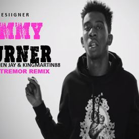 Timmy Turner (Dee Laden Jay & KingMartin88's Afro Tremor Remix)