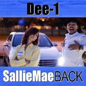 Sallie Mae Back