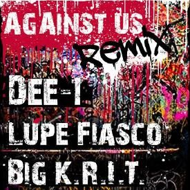 Against Us Remix