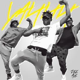 Yahhh (Hit Dem Folks Dance Beat)