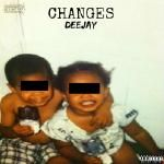DeeJay - Changes Cover Art