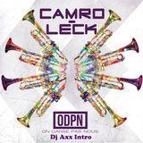 Deejay Axx - Camro Ft Leck - On Danse Pas Nous ( Dj Axx Intro ) Cover Art