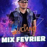 Deejay Axx - Mix Février Cover Art