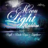 Deejay Bigz - Moon Light Riddim Mix Cover Art