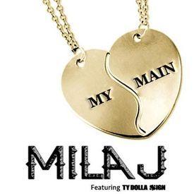My Main (Jersey Club Remix)