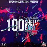 DJ Fiestaboii - 100 Shells Pt.2 Cover Art