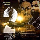 DJ Fiestaboii - Down 2 Ride Cover Art