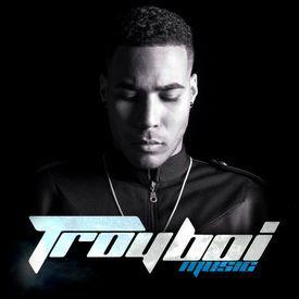 Troyboi - ILI (Deejay Irie Edit)