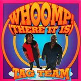 Deejay Irie - Whoomp! (There It Is) (Deejay Irie I'm Ready Edit) Cover Art