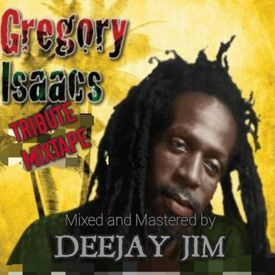 GREGORY ISAACS TRIBUTE MIX