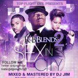 Deejay Jim - Rn'B BLENDS Vol.2 Mix.mp3 Cover Art