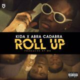 DeeJay Untouchable - ROLL UP FT ABRA CADABRA Cover Art