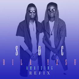 Deejay Victor256 - Bila Yesu- (remix) Cover Art
