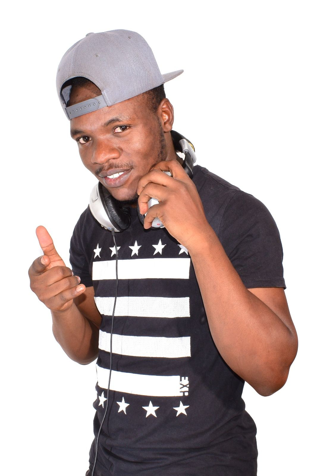 Deejay Jim: Stream New Music on Audiomack
