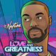 Love And Greatness EP Sigag Lauren Mix