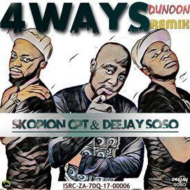 4 WAYS (Remix)