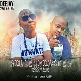 Rollercoaster (Gqom Mix)