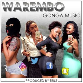 Warembo (Deejay Soso Remix)