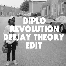 Revolution (Deejay Theory Edit)
