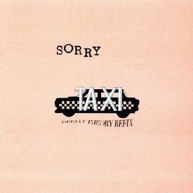 Sorry (Deejay Theory Reggae Refix)