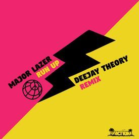Run Up (Deejay Theory remix)