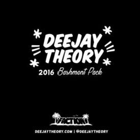 White Paper (Deejay Theory edit)