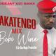 AKATENGO MIX BOB WINE FT NEW UGANDAN MUSIC 2021 [ WAKANDA DJS ] 0708266841