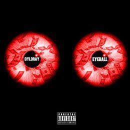 Deenoe - Eyeball Cover Art