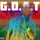 Deenoe - G.O.A.T Cover Art