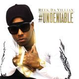 Deep Concepts Media - #Undeniable Cover Art