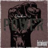 DeeRoc J - Power Cover Art