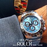 Deezy - Rolex Cover Art