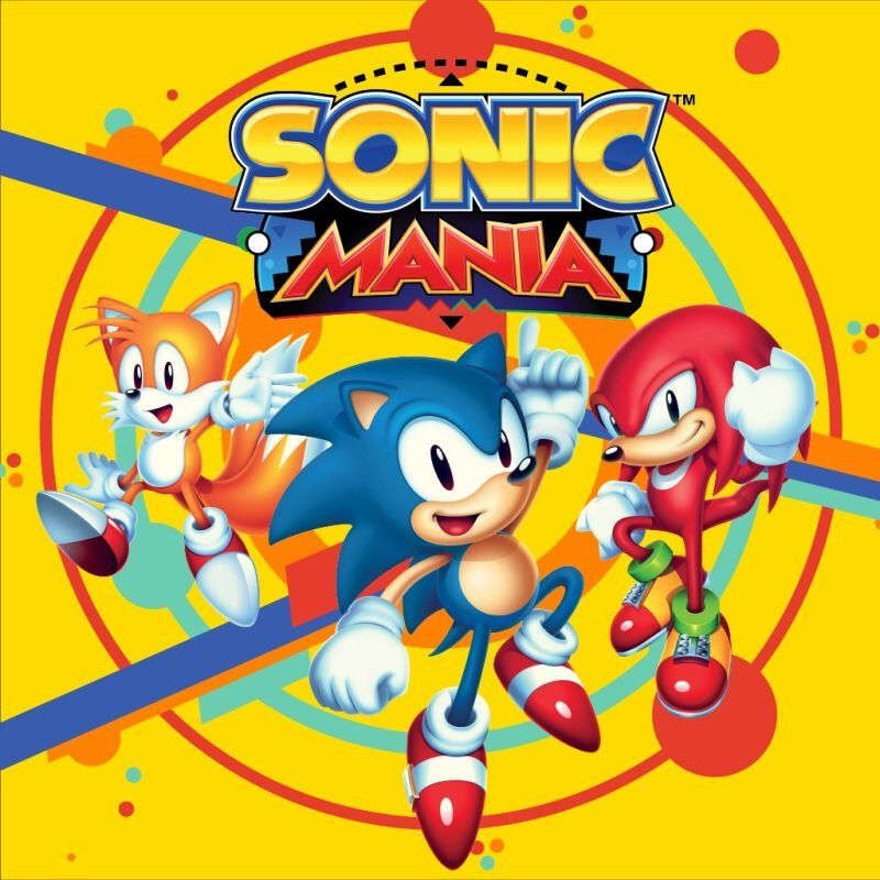 Sonic Mania OST by Sonic Mania Team, from defethyst: Listen for Free