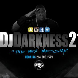 DJ Darkness Air Check