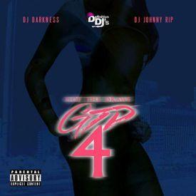 G.T.D. (Got The Draws) Vol. 4