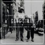 DEFINITION OF FRESH - DEFINITION OF FRESH PODCAST: Gang Starr Mass Appeal Ed. Mixed by J. Rizzle Cover Art