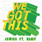 """DEFINITION OF FRESH - """"We Got This"""" Cover Art"""