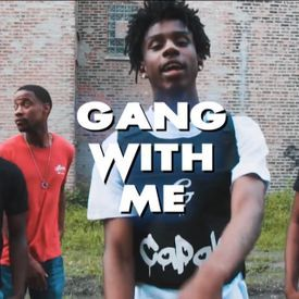 Gang With Me