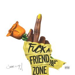 DejLoaf - Fuck A Friend Zone Cover Art