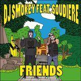 o b l a k a - FRIENDS Cover Art