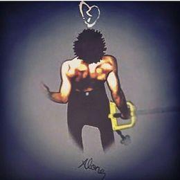 o b l a k a - OKAGE THE SHADOW KING Cover Art