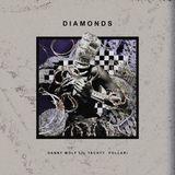 o b l a k a - Pollàri & Lil Yachty ~ Diamonds! (prod. Danny Wolf, David Morse) Cover Art